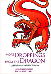 More Droppings From The Dragon by Rich Plinke