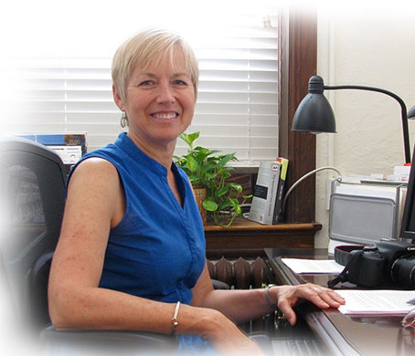 Brenda Lange, writer
